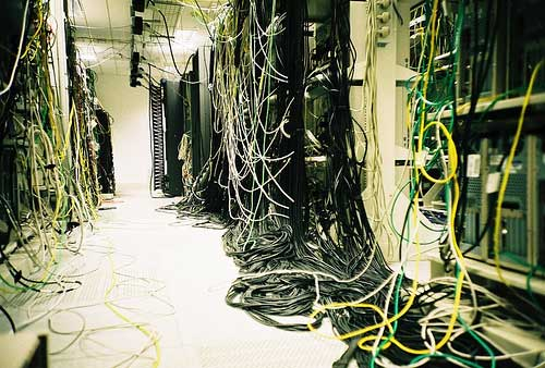 Cable Messes Want Meatballs With That